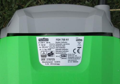 Kultivátor-Florabest-FGH750-15