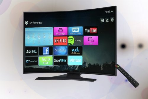Digitálna televízia v spojení so špičkovým televízorom je ten pravý darček